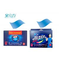 Wholesale Travel Laundry Soap Sheets All In One Laundry Sheets , 24 Loads Customized from china suppliers