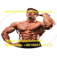 Wholesale Boldenone 846-48-0 raw steroid bulking cycle powder Increase Lean Muscle Mass from china suppliers