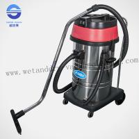 Quality High suction Commercial Wet and Dry Vacuum Cleaner 80L High Capacity for sale