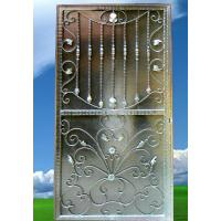 Wholesale Interior Door Forged Iron from china suppliers