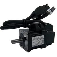 Wholesale 50 Watt  Power CNC AC Servo Motor / High Torque Servo Motor With 3000rpm Rated Speed from china suppliers