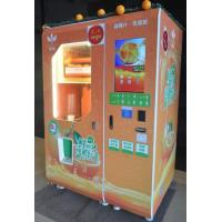Wholesale Buy Auto Orange Juice Vending Machine from china suppliers