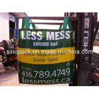 Wholesale Biaxial Oriented Polypropylene BOPP laminated bags / Tonne Bag from china suppliers