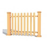 Wholesale WPC Fence Panels for garden/WPC Fence for Private Garden/Outdoor WPC Fence(RMD-F03) from china suppliers