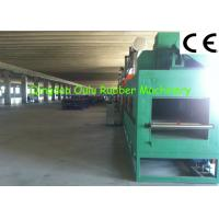 Wholesale Customized Rubber Foam Machine Insulation Equipment 6-10 Worker Required from china suppliers