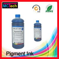 Buy cheap Permanent Makeup Ink Pigment Ink for Epson L100 L200 L210 L301 L350 L355 L455 L555 L1300 L800 L801 L1800 from wholesalers