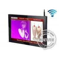 Wholesale 110V - 240V AC Wifi Digital Signage with Format SD Card from china suppliers