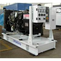 Wholesale 83.2 KW Diesel Lovol Generator , 1800rpm , 4 Stroke , Turbocharged from china suppliers