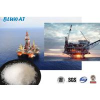 Wholesale Oil Drilling Mud Additives Partially Hydrolyzed Polyacrylamide PHPA Blufloc HA6518 from china suppliers