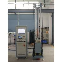 Wholesale High Performance Mechanical Shock Test Machine Comply With ISTA 3A from china suppliers