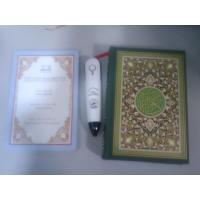 Wholesale Customized Islamic Gift 4GB Tajweed Digital Quran Pen, educational talking dictionary pens from china suppliers