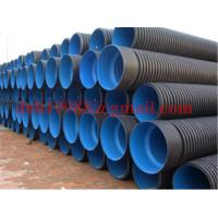 Wholesale Smooth wall HDPE pipe,HDPE Pressure pipe,Duct HDPE from china suppliers