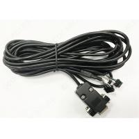 Buy cheap Automotive Electrical Wiring , F2 Electronic Taximeter Cable For Cars from wholesalers