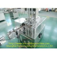 Wholesale Noiseless Servo Motor Boxing Equipments Full Auto Easy Maintenance from china suppliers