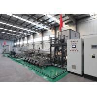 Wholesale Industrial aluminum Rack 1600 mm Glass Washing Machine For Mirror Glass Coating from china suppliers