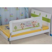 Wholesale Senior Portable Toddler Safety Bed Rail For Co Sleeping With Monitor Net from china suppliers