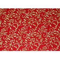 Wholesale Red 12mm Acoustic Absorber Panels , Acoustic Panels for Home from china suppliers