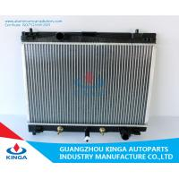 Wholesale OEM 16400 - OM200 Custom Aluminum Radiator TOYOTA VIOS 2013 AT from china suppliers