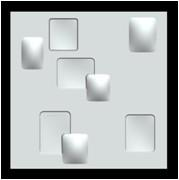 Wholesale 3d WALL PANEL, PVC PRODUCTS,PVC 3D PRODUCTS,PVC MATERIAL from china suppliers