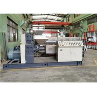 China Stable Plastic Recycling Machine Custom Voltage Standard Energy Conservation on sale