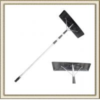 Wholesale Telescopic Roof Snow Rake, Roof Snow Shovel with Aluminum Tube (CL2T-SS801L) from china suppliers