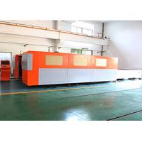 Wholesale Fiber industrial laser cutting machine , Precision metal cutting equipment from china suppliers