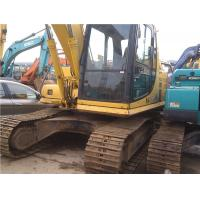 Wholesale Used Komatsu excavator,PC120 excavator with good condition from china suppliers