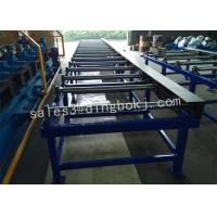Wholesale Roof Panel Making Auto Stacking Machine , 2 Tons Electric Pallet Stacker from china suppliers