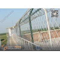 China Razor Mesh Barrier Supplier