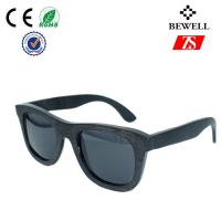 Wholesale Gorgeous Comfortable KOA Wood Frame Sunglasses For Petite Faces from china suppliers