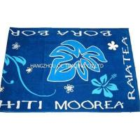 Wholesale Cotton bath towels from china suppliers