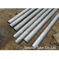 Wholesale ASME SB337 Seamless Round Tube Alloy Titanium Grade 9 UNS R56320 from china suppliers
