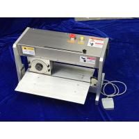 Wholesale Blade Moving FR4 Alu PCB Board Depaneling Machine With Linear Blades from china suppliers