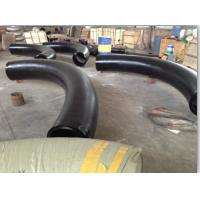 Wholesale ASTM A234 WPB bend pipe from china suppliers