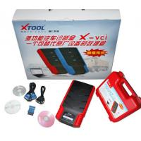 Wholesale OEM Auto Diagnostic Tools Multiple Diagnostic Interface X-VCI for GM MDI from china suppliers