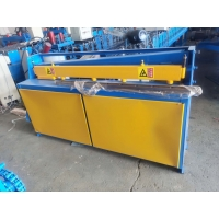China Electric Stainless Sheet 2kw Cutting Bending Machine on sale