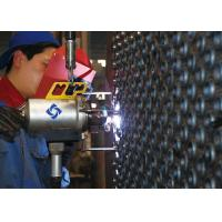 Buy cheap Tube to Tube Sheet Manufacturing Equipment For Heat Exchanger from wholesalers