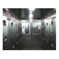 Wholesale Pharmaceutical Air Shower Tunnel from china suppliers