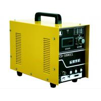 Wholesale Automatic Household Stainless Steel Stud Welder 220v / 50hz , Portable from china suppliers