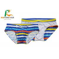 Wholesale High Quality Men Beach Shorts Swim Brief, Low MOQ sublimation printing men swim brief. from china suppliers