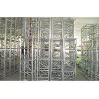 Wholesale Outdoor Concert Aluminum Stage Truss , Heavy Loading Aluminum Spigot Truss from china suppliers