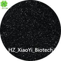Buy cheap Super Potassium Humate shiny flake fertilizer potassium fertilizer from wholesalers