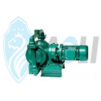 Wholesale High Suction Head Electric Diaphragm Pump , Double Membrane Pump from china suppliers