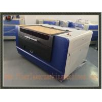 Wholesale High Speed Laser Engraver Cutter Machine , Laser Cutting Engraving Machine 460KG from china suppliers