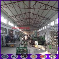 Wholesale CNC Shuttleless Stainless Steel Wire Mesh Making Machine from china suppliers