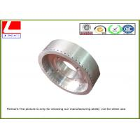 Wholesale Aluminium CNC Turning spare parts from china suppliers