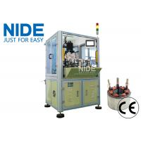 Wholesale Electric Motor Coil Winding Machine , Coil Winding Machinery for BLDC Stator from china suppliers