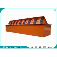 Wholesale Heavy Duty Hydraulic Road Blocker Traffic Stainless Steel Spike from china suppliers