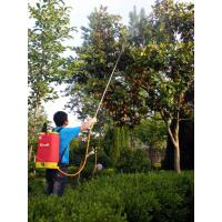 Wholesale Fruit tree, weed and pesticide Single pump Electric Knapsack Sprayer (12v) from china suppliers