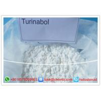 Wholesale Oral Turinabol Steroid Powder 4-Chlorodehydromethyltestosterone from china suppliers